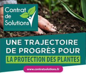 Une journée dédiée au Contrat de solutions : les agriculteurs bretons en action